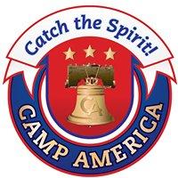 Camp America Day Camp