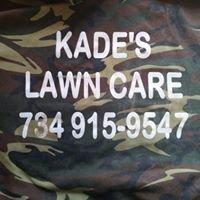 Kade's Lawn Care