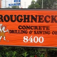 Roughneck Concrete Drilling and Sawing