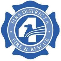 Spokane County Fire District #4