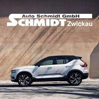 Auto Schmidt GmbH Zwickau