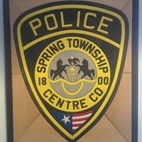 Spring Township Police Department