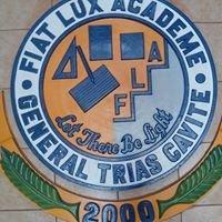 Fiat Lux Academe of General Trias Cavite