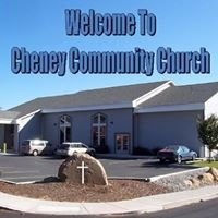 Cheney Community Church