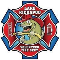 Lake Kickapoo Volunteer Fire Dept.