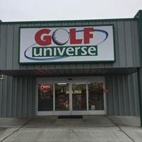 Golf Universe