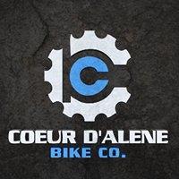 Coeur d'Alene Bike Co.