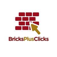 Bricks Plus Clicks