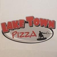 Lake Town Pizza