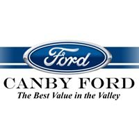 Canby Ford