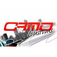 Camo Customs Inc.