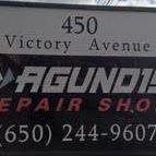 Agundis Tire Shop