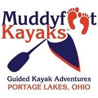 Muddyfoot Kayaks