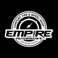 Carport / Empire Automotive
