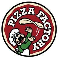 Pizza Factory CDA