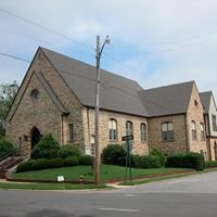 First Baptist Church of Batesville, Arkansas