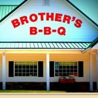 Brothers BBQ-Heber Springs, AR