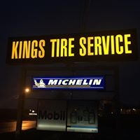 Kings Tire Service Inc. - Bristol, VA