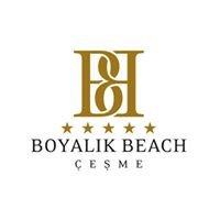 Boyalık Beach Hotel & Spa, Çeşme