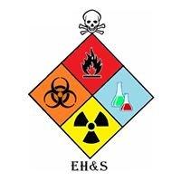 EWU Environmental Health & Safety
