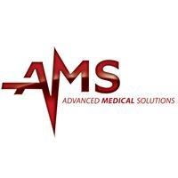 Advanced Medical Solutions Inc.