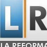 Diario La Reforma