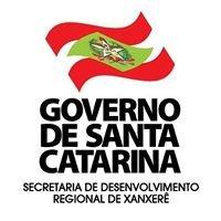 Governo de Santa Catarina - Regional Xanxerê