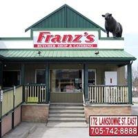Franz's Butcher Shop & Catering