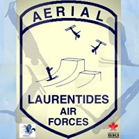 Laurentides Air Force Ski Acrobatique