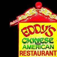 Eddy's Chinese and American Restaurant