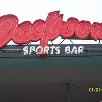 Jack-son's Sports Bar & ClubHouse Lounge