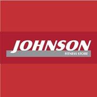 Johnson Fitness Store - São Paulo