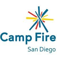 Camp Fire San Diego