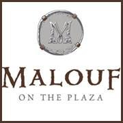Malouf on the Plaza