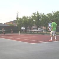 Indiana Tennis Association