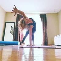 Yoga with Elke