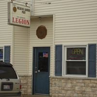 American Legion Post 650 - Mansfield IL