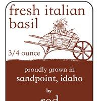 Red Wheelbarrow Produce