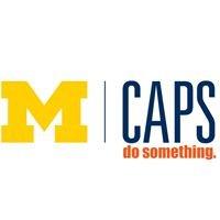 University of Michigan CAPS