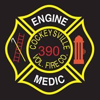 Cockeysville Volunteer Fire Company