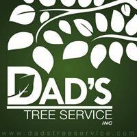 Dad's Tree Service, Inc.