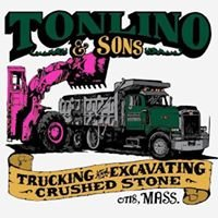 Tonlino & Sons Crushed Stone, LLC.