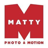 Matty Photo & Motion
