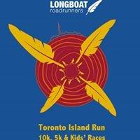 Longboat Toronto Island Run