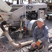 Mike's Concrete Pumping