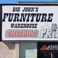 Big John's Furniture Warehouse