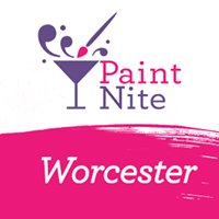 Paint Nite Worcester