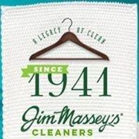 Jim Massey's Cleaners