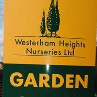 Westerham Heights Garden Centre