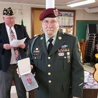 Beach City American Legion Weimer Widder Post 549